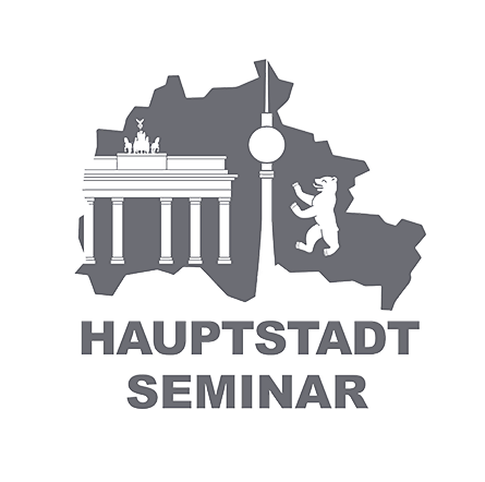 HAUPTSTADT SEMINAR logo75klein