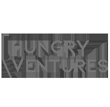Hungry Ventures Logo_75klein