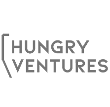 Hungry Ventures Logo 75klein