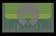 smart business school logo color 2